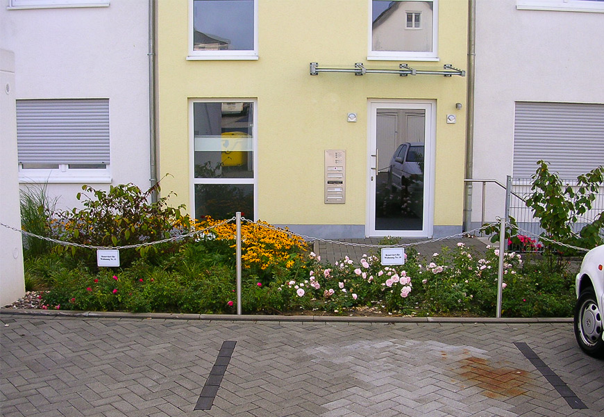 Dabringhausen Seniorenheim