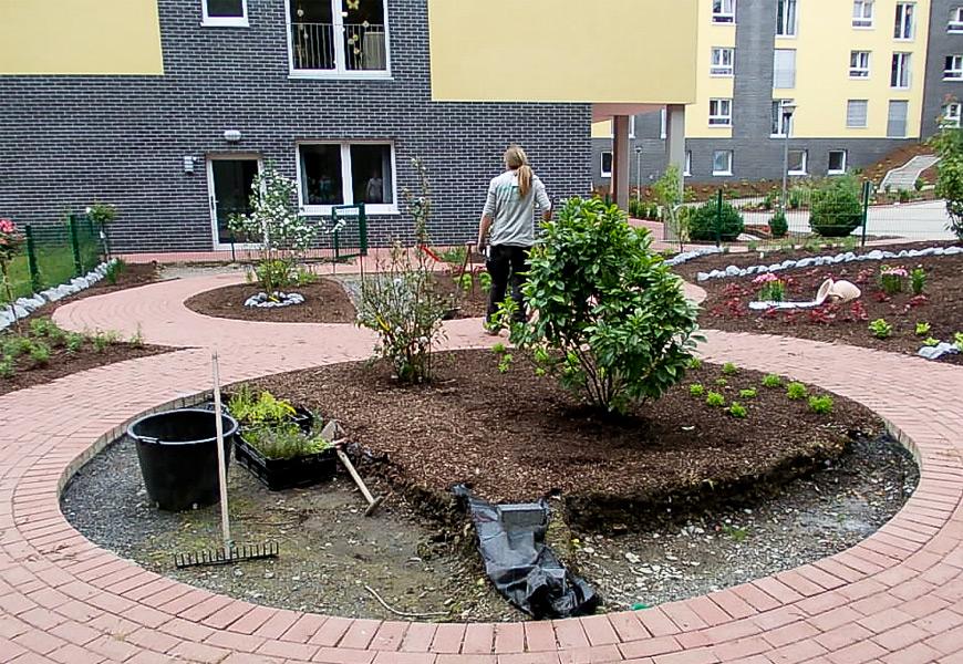 Stein Garten Design Hullhorst – localmenu.co
